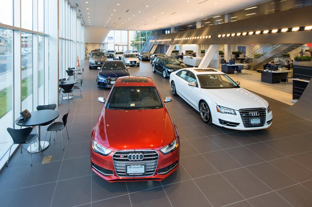 Audi Dealership Near Me >> Audi Quad Cities New Used Audi Dealer Davenport Ia